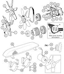 Fantastic 1957 mga wiring diagram ornament electrical diagram