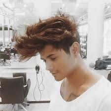 Hairstyle Mens 47 new hairstyles for men for 2016 hairiz 3382 by stevesalt.us