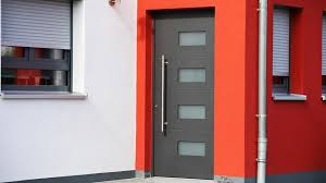 the major diffe door types for your