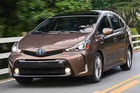 Used 2015 Toyota Prius v for sale - Pricing & Features | Edmunds