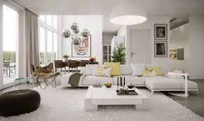 contemporary living room lighting. living room shows modern design contemporary lighting
