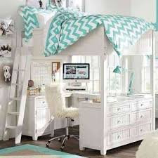 loft beds for girls. Simple For Bunk Bed And Desk Girls Beds With Storage Loft For Small Rooms  Little Girl Throughout