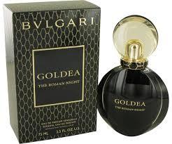 <b>Bvlgari Goldea The Roman</b> Night Perfume by Bvlgari