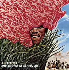 <b>Jimi Hendrix</b>: <b>Merry</b> Christmas And Happy New Year - Music on ...