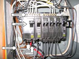 wiring diagram for 50 amp rv service the wiring diagram ftls electrical distribution wiring diagram