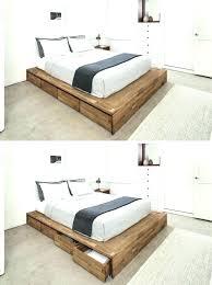 storage bed diy bed with storage bed storage large size of under bed storage ideas under storage bed diy