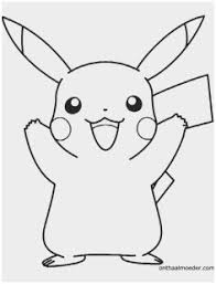 Pachirisu Coloring Pages Luxury Electric Pokemon Coloring Pages