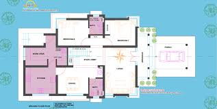 100  2200 Square Foot House   Traditional Style House Plan 4 2200 Square Foot House Plans