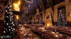 Hogwarts Christmas Wallpaper 4K (Page 4 ...