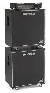 4x10 Guitar Cabinet Hartke Ak410 4x10 Bass Cabinet Zzounds