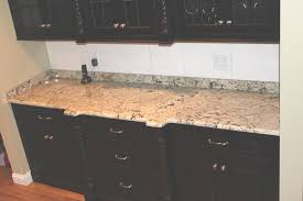 if you are replacing your cur countertops you will have a functioning kitchen while we produce your counters because we utilize a process that allows