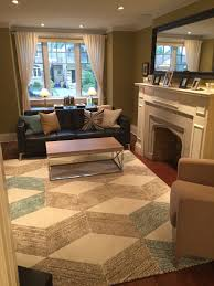 Living Room Rugs For Ikea Marslev Rug Lightened Up My Dark Living Room Home Decor