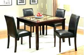 black marble dining table black marble dining table round marble dining table and chairs marble dining