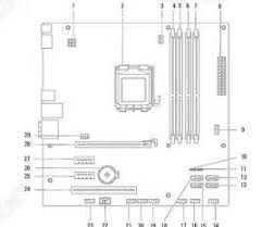 dell dimension 4600 power supply wiring diagram images dell 4700 dell studio xps 8100 motherboard diagram dell wiring