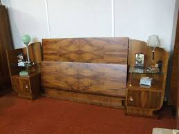 antique art deco bedroom furniture. another stunning modernist bedroom set made in the early 1930u0027s by belgian company of decoene there is now a museum belgium for antique art deco furniture o