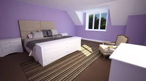 Purple Bedroom Color Schemes Calming Bedroom Color Schemes Home Design Ideas