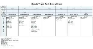 Tundra Bed Size Chart Gmc Sierra Truck Bed Dimensions Fmforperfume Co
