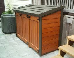 discover and thoughts approximately garbage can shed on garbage can storage box plans and an area to get diy plans free wooden initiatives