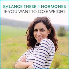 a hidden culprit of weight gain can be hormonal imbalance