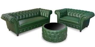 5 seater oliver chesterfield sofa set