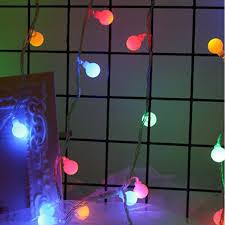 Fairy Lights Daraz Led String Fairy Lights Snowflake Xmas Tree Christmas Party Home Decor J