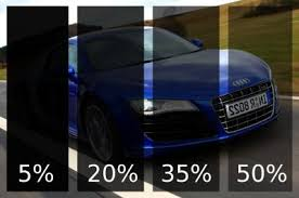 Window Tint Visibility Chart Regulations Of Window Tinting In South Africa