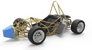 Race Car Frame Design Warrior Racing News