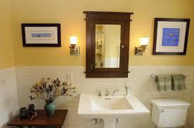 custom bathroom lighting. Bathroom Stylish Craftsman Style Lighting And Arts Crafts Fixtures Custom