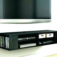 wall mounted dvd players mount player on mountable shelf for cabinet samsung blu ray