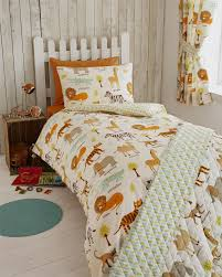 Girls Reversible Double Duvet Quilt Cover Childrens Bedding Set Images With  Amazing Sets Of Ecd A ...
