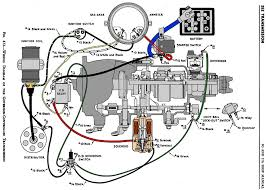 bob johnstones studebaker resource website (studebaker overdrive Borg Warner Overdrive Wiring Diagram overdrive wiring (9g & 17a) r10 borg warner overdrive wiring diagram
