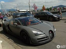 Bugatti Veyron 16.4 Grand Sport Vitesse - 9 August 2013 - Autogespot