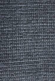 eco 100 loop pile wool dark grey