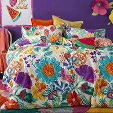 Kas Kids - Cottonbox & Garden Brights Quilt Cover Set Adamdwight.com