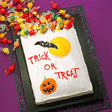 Halloween Bundt Cake Decorations 19 Scary Good Halloween Cake Recipes Taste Of Home