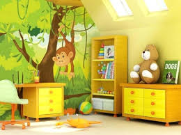 curious george bedroom decor curious wallpaper for kids room curious george room decor uk