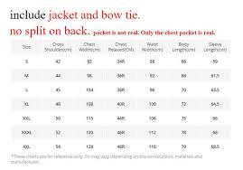 36r Jacket Size Chart Classic Mens Shawl Lapel Velvet Blazer Wedding Groom Jacket