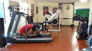 6 Gym Workouts For Beginners How To Exercise In A Gym