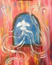 Αποτέλεσμα εικόνας για pentecost painting
