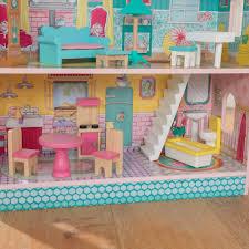 <b>Кукольный дом</b> - <b>Особняк Эбби</b> от KidKraft, 65941_KE - купить в ...