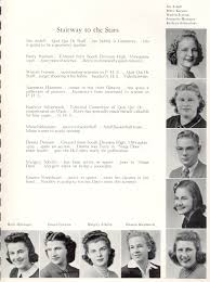 1940 Plymouth High School Yearbook