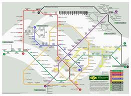 mrt singapore images reverse search Lrt Map Pdf filename singapore mrt new line 2015 2016 copy jpg lrt map kuala lumpur