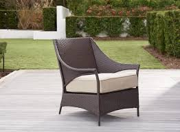 ismay outdoor chair with cushions