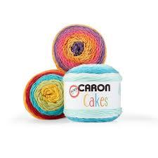 Caron Cakes Color Chart Caron Cakes Yarn