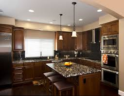 Kitchen Remodeling In San Diego Murray Lampert - Bernardo kitchen and bath