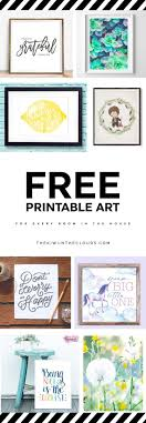 Small Picture Top 25 best Free printable art ideas on Pinterest Free art