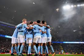 After their latest win, manchester city looks inwards towards their next football night against tottenham hotspur, where they could clock up game number fifteen. Manchester City 4 1 Tottenham Hotspur Premier League Tactical Analysis Bitter And Blue