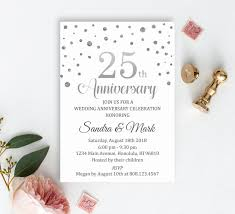 How To Make Printable Invitations First Wedding Anniversary Invitation Cards 1st Marriage Card