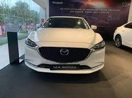 New Mazda 6 2.0L Premium 2021