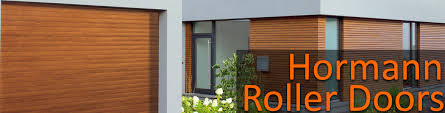 hormann roller garage doors from the garage door centre